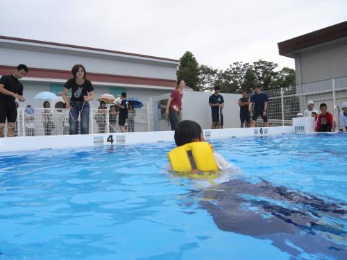 着衣泳法 講習風景.jpg